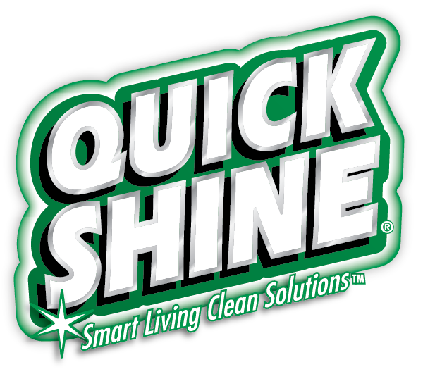 Quick Shine® Logo