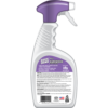 Quick Shine® Daily Care Hardwood Floor Cleaner 24oz - Back