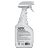 3-in-1 Disinfectant Surface Cleaner - Back