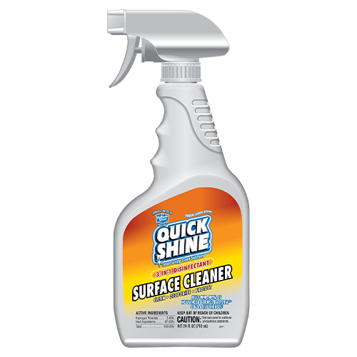 3-IN-1 Disinfectant Surface Cleaner