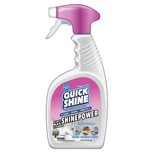 3-in-1 ShinePower Surface Cleaner