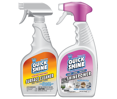 Surface Cleaning Products